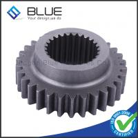 Buy cheap steel casting transmission gears sale at competitive price from wholesalers