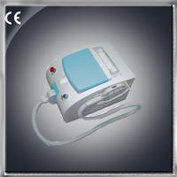 Buy cheap Portable 530nm / 640nm IPL beauty machine for hair removal and skin rejuvenation from wholesalers