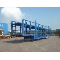 China Car Carry Semi-trailer on sale