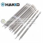 Buy cheap Hakko T12 Soldering tips, Solder tips for Hakko soldering station FX-951/FX-952,FM2028/FM2027/FX9501 soldering iron from wholesalers