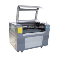 Buy cheap Glass Photo Engraving CO2 Laser Engraving Machine with RuiDa Control System product