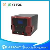Buy cheap 2014 newest Q switch nd yag laser tattoo removal machine tattoo removal equipment from wholesalers