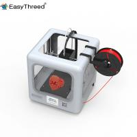 Buy cheap Easythreed Chinese Affordable Price 3D Kit Printer With Magic 3D Software For Children from wholesalers