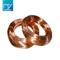 Buy cheap ROHS C12200 Copper Wire For Transformer Winding from wholesalers