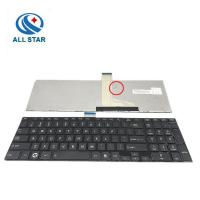 Buy cheap Laptop Keyboard Toshiba Satellite C850 C855 C870 C875 L850 L855 L870 US Layout from wholesalers