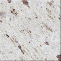 Buy cheap White Galaxy Polished Granite Stone, Suitable for Interior and Outside Building Decoration from wholesalers