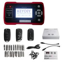 Buy cheap Brand new URG200 Key Remote Generator upgrade version KEYDIY KD900 product