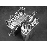 Buy cheap Aluminium Die Casting Moulds Critical Inserts Polished Surface Long Life Time from wholesalers