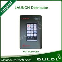 Buy cheap 2013 newest software Launch X431 Solo X431 OBD diagun cousin X-431 Launch scanner free shipping from wholesalers