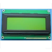 Buy cheap 20 Characters by 4 Lines Alphanumeric STN Mono LCD display Module from wholesalers