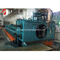 Buy cheap Medium Frequency Automatic Stainless Steel Pipe Bending Machine With Mechanical Driving from wholesalers