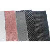 Buy cheap Carbon Fiber Laminated Sheet 2mm for RC Helicopter from wholesalers