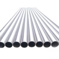 Buy cheap Pure Titanium Tube/Pipe,Titanium Alloy Tube/Pipe from wholesalers