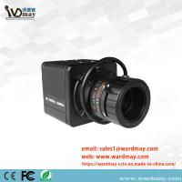 Buy cheap Wdm CCTV 2.8-12mm 3.0MP HD Lens 4 in 1 Ahd Super WDR Coaxial HD Surveillance Camera from wholesalers