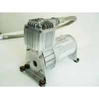 Buy cheap 130 PSI 12V Silver Inline Check Valve Airbag Air Compressor Chrome Material from wholesalers