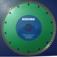 Buy cheap Professional Diamond Cutting Tools 9 inch Cutting Blade for asphalt / concrete from wholesalers