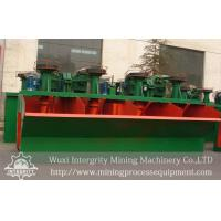Buy cheap Mining Agitation Froth Flotation Cell , Copper Concentrate Machine from wholesalers