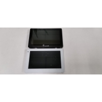 Buy cheap No Battery POE Power Kiosk Touch Panel 7 Inch Android OS Wall Mount Ethernet Tablet PC from wholesalers