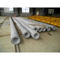 Buy cheap Electric Prestressed Concrete Poles / Prestressed Cement Concrete from wholesalers
