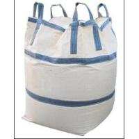 Buy cheap Type A pp Flexible Intermediate Bulk Containers / tote bulk bags builders bags from wholesalers