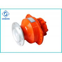 Buy cheap Poclain MS08 Low Speed High Torque Hydraulic Motor With High Pressure Capacity Shaft Seal from wholesalers