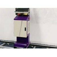 Buy cheap vertical wall painting Flatbed Printer/direct to wall inkjet printer for Decorative Wall with tx800 epson nozzles from wholesalers