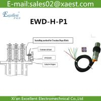 Buy cheap EWD-H-P1 Lift overload weighting device sensor from China manufacturer from wholesalers