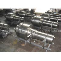 Buy cheap 50kg - 15 Ton Hot Forged Shaft Max Length 5000 mm ABS DNV BV RINA KR LR GL NK Certificated from wholesalers