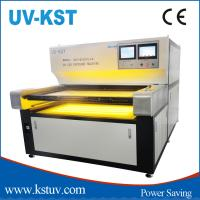 Buy cheap Super Power saving green ink exposure system 1.3m Manufacturer for pcb production CE approved from wholesalers