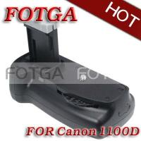 Buy cheap Fotga Multi-Power Vertical Battery Pack Grip for Canon EOS 1100D Rebel T3 from wholesalers