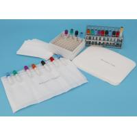 Buy cheap ai650 95 kPa Pressure Bags For Biohazard Specimen Transportation packing product