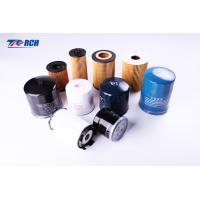 Buy cheap Spare Parts Vehicle Oil Filter Paper Materials OEM For NISSANN 15208-43G00 from wholesalers