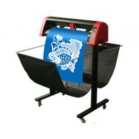 Buy cheap 16MB CACHE Memory Vinyl Cutter Plotter With Micro-Step Driver, Floor Stand For Signs from wholesalers