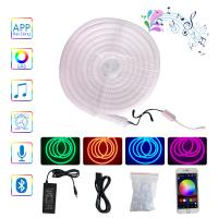 Buy cheap Color Changing Waterproof Led Tape Lights 10ft Wireless Smart Phone App Control from wholesalers