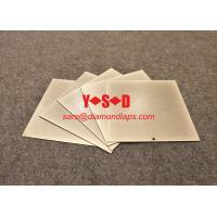Buy cheap Diamond Lapping Plate  8