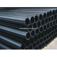 Buy cheap Two Layer Gas Hdpe Pipe Manufacturing Plant Plastics Extrusion Machinery from wholesalers
