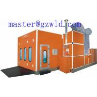 Buy cheap Luxury Type Spray Booth WLD9100 from wholesalers