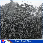 Buy cheap KAITAI steel shot S280 from wholesalers