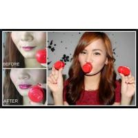 Buy cheap plump lips permanently Private label fuller make lips plump overnight Lip Plumper Device from wholesalers
