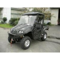 Buy cheap Utility Vehicle 700cc EEC, EPA APPROVED from wholesalers