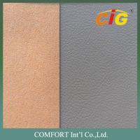 Buy cheap PU Synthetic Leather  for Car Seats / furnitures , Imitating Leather product