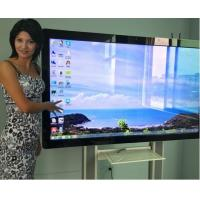 Buy cheap Infrared 42 inch Advertising Media Player for Lobby / Cinema from wholesalers