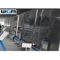 Buy cheap Vertical Type Glass Sealing Machine With YASKAWA Servo Control System from wholesalers