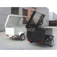 Buy cheap Camping Trailer / Camper product