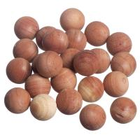 Buy cheap Natural Pest Repellent red cedar wood ball product