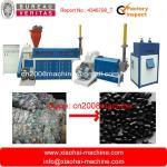 Buy cheap Pe Pp film bag Plastic Recycling Machine belt conveyor  Shredder  screw conveyor  crusher from wholesalers