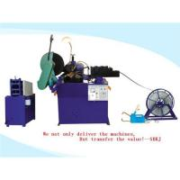 Buy cheap spiral ventilation duct making machine,spiral tube making machine from wholesalers