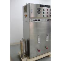 Multifunctional Commercial Water Ionizer Purifier 2000L/hour for bottling water
