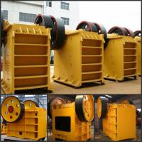 Buy cheap 2012 new technology jaw crusher for sale from wholesalers
