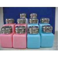 Buy cheap Aci Proof Corrosion Proof Anti Static Bottles , ESD Safe Drinking Water Bottles from wholesalers